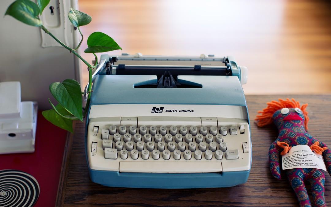 Zo kies je de beste schrijfplek