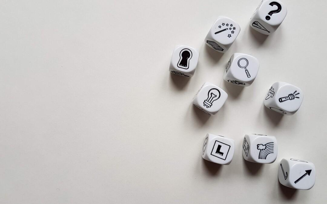 Welke schrijfoefening past bij jou?